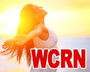 Frankie Boyer on WCRN